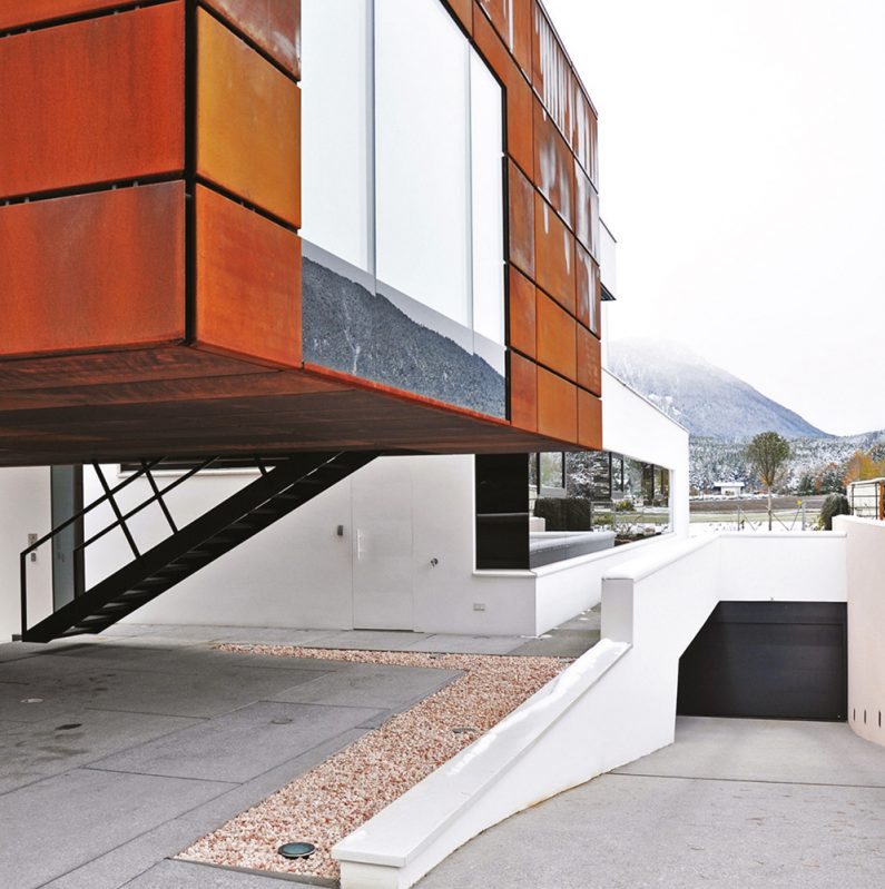 Tirolerhaus Bild 8