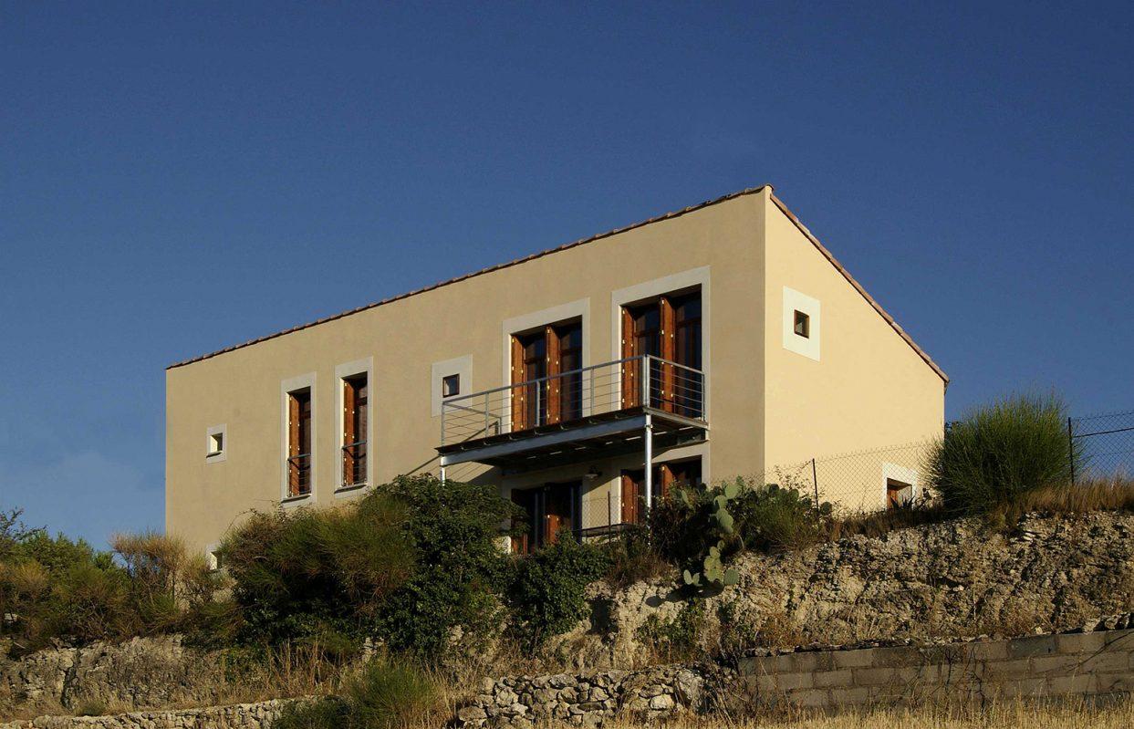 Haus 1 Bild 1