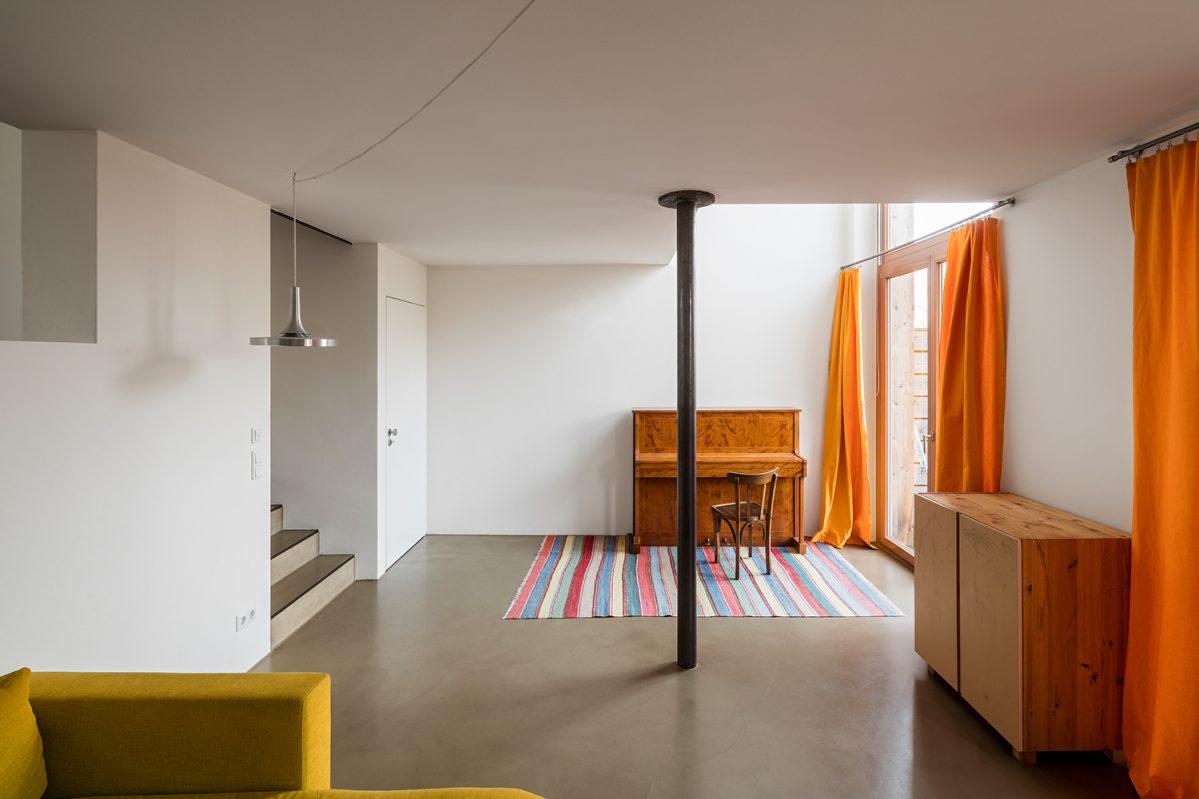 Haus M Bild 3