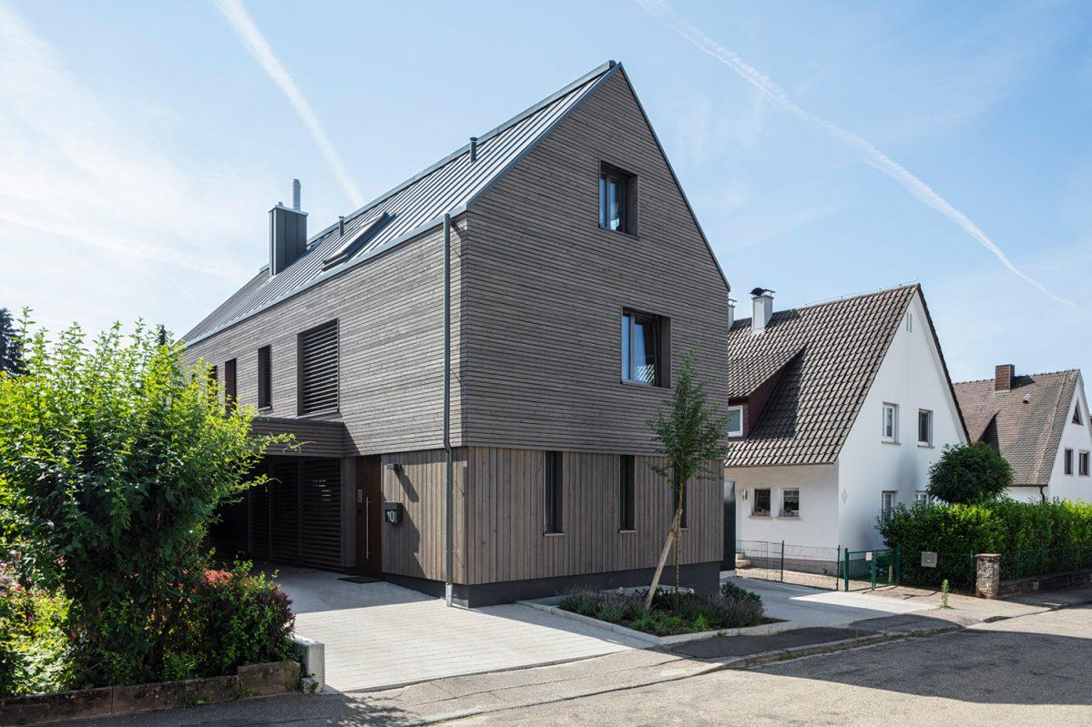 Haus M2 Bild 1