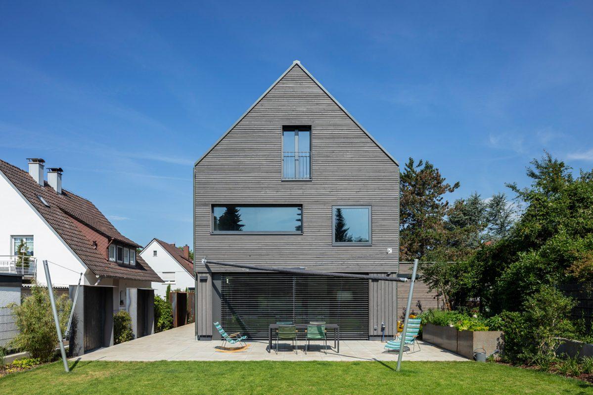 Haus M2 Bild 3