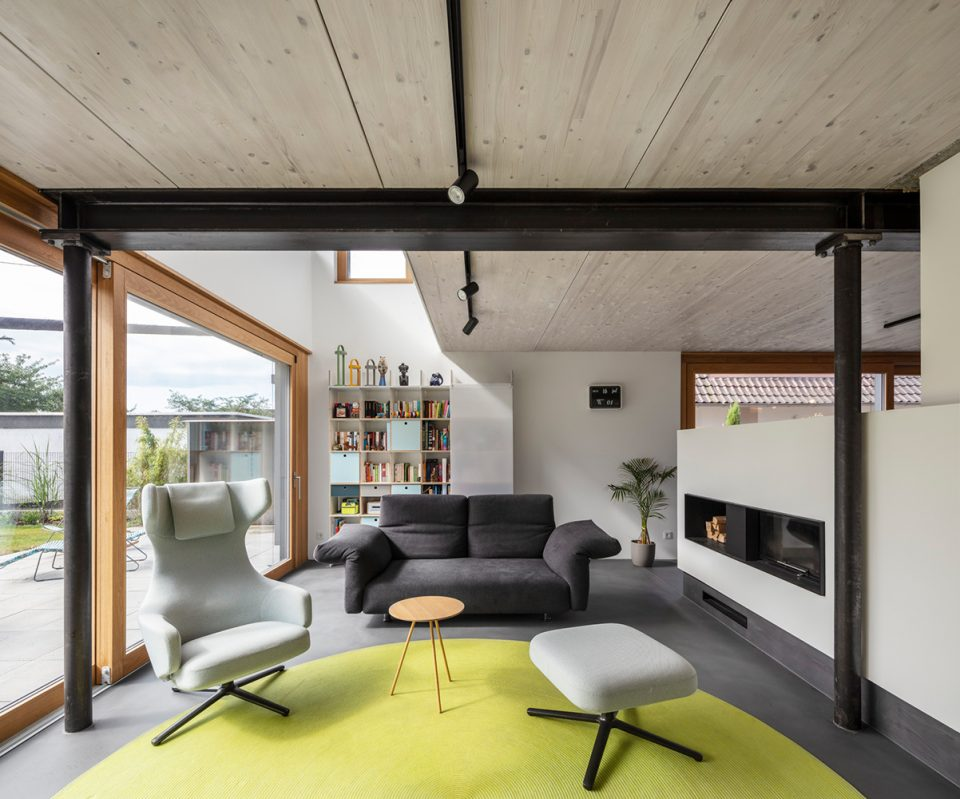 Haus M2 Bild 6