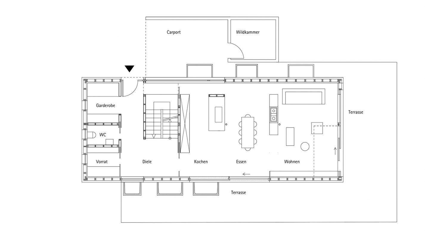 Haus M2 Bild 13