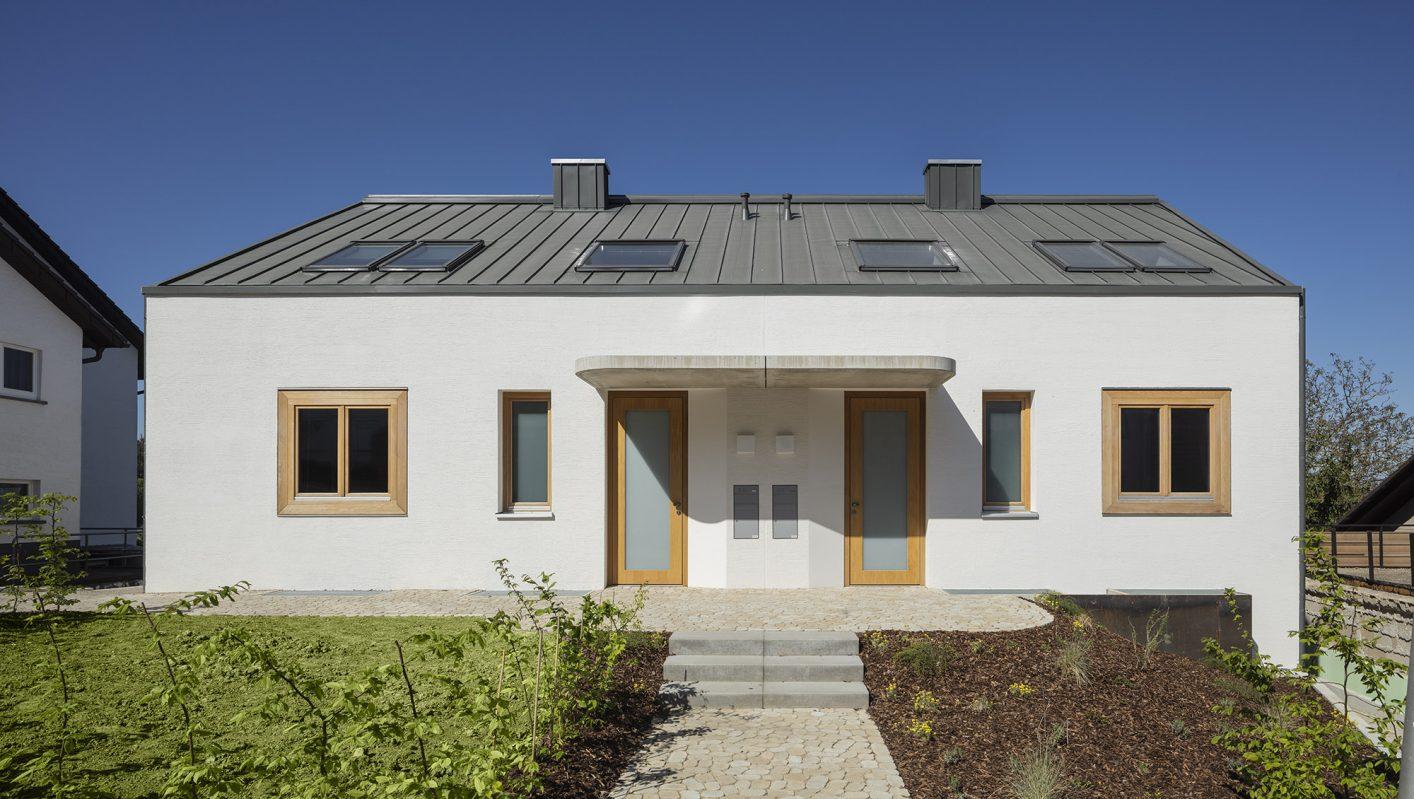 Haus M3 Bild 2
