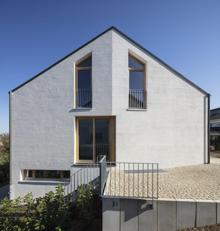 Haus M3 Bild 4