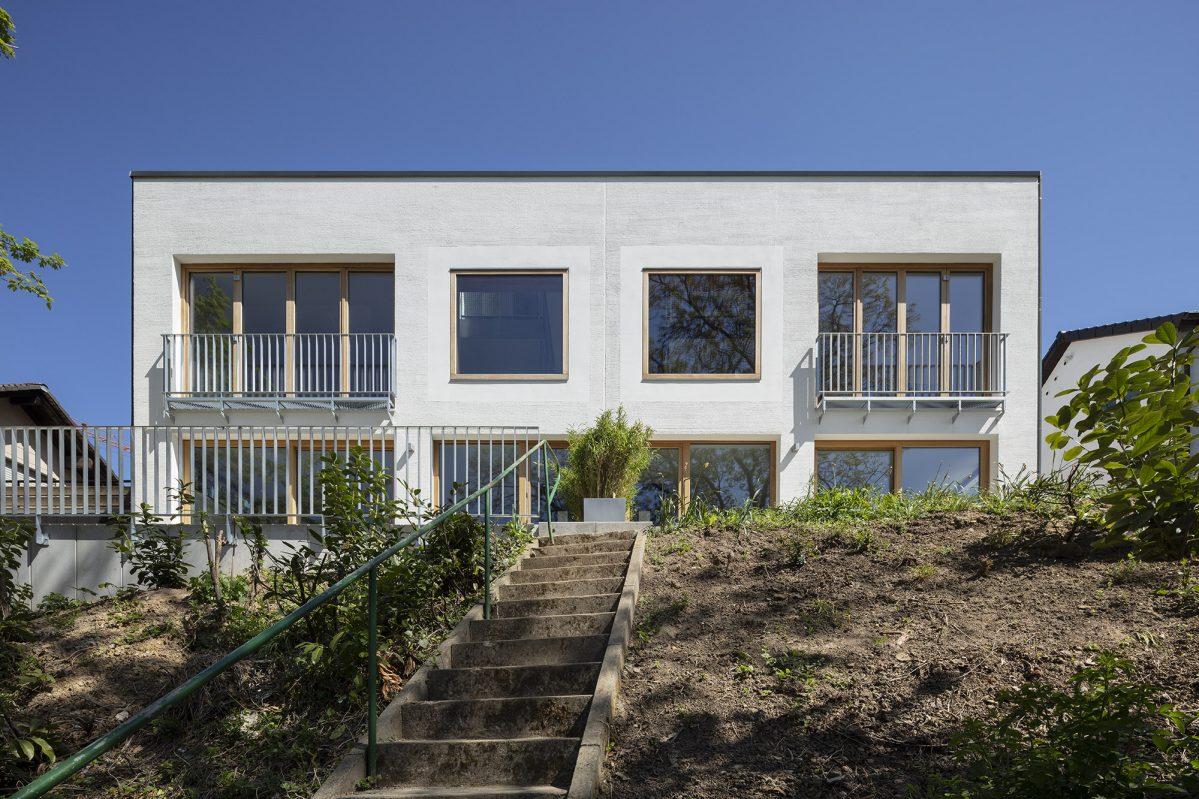 Haus M3 Bild 7