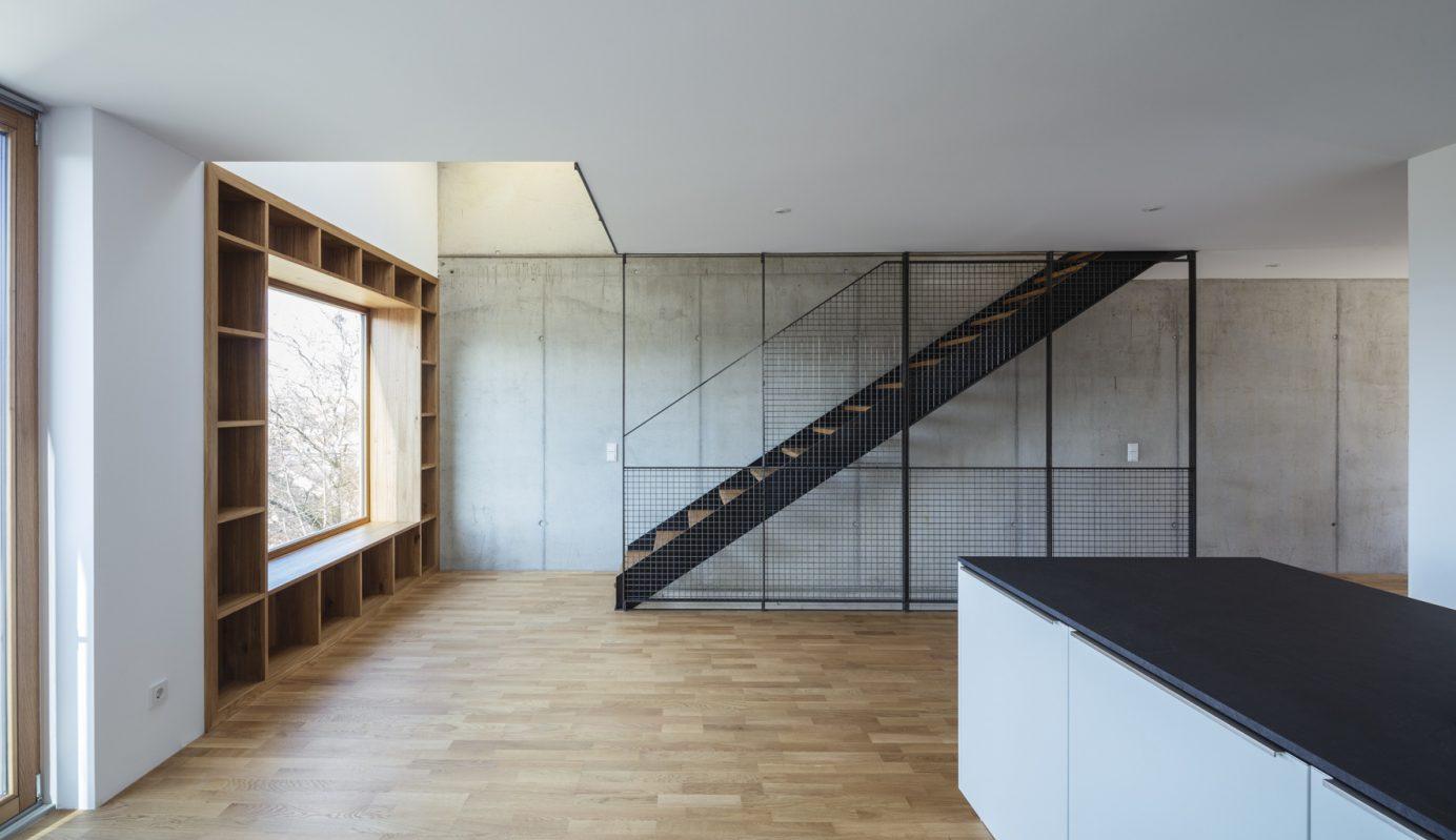 Haus M3 Bild 9